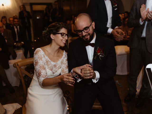 Le mariage de Raphaël et Marion à Santenay, Côte d'Or 54