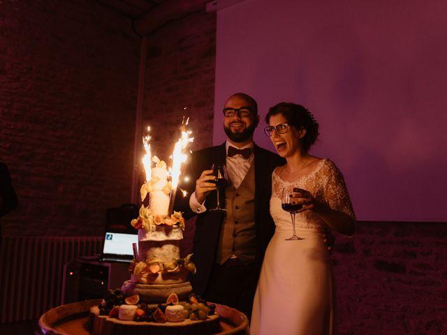 Le mariage de Raphaël et Marion à Santenay, Côte d'Or 60