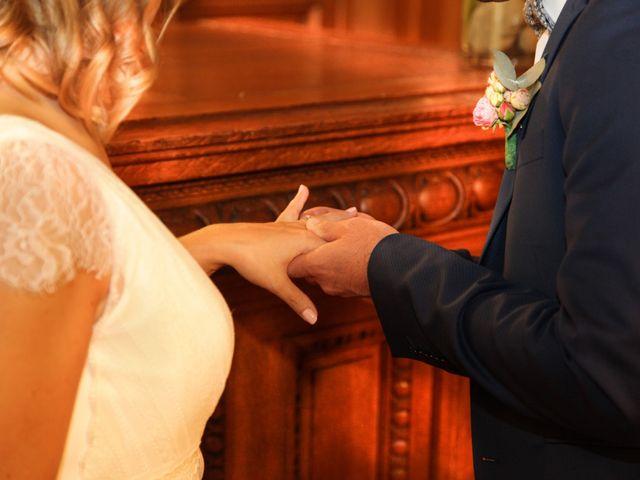 Le mariage de Zohair et Charlotte à Paris, Paris 25