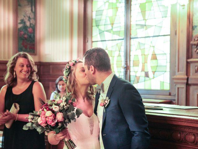 Le mariage de Zohair et Charlotte à Paris, Paris 26