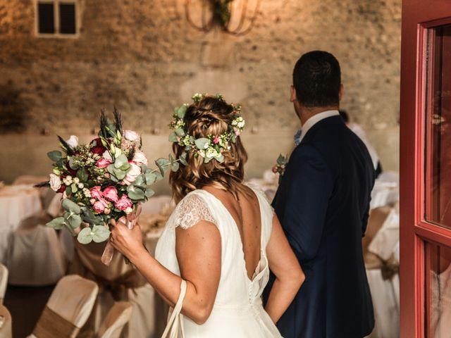 Le mariage de Zohair et Charlotte à Paris, Paris 49