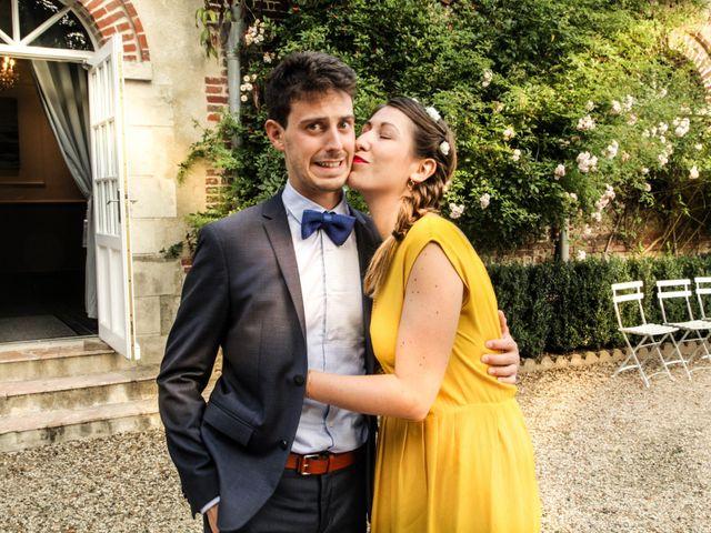 Le mariage de Zohair et Charlotte à Paris, Paris 72