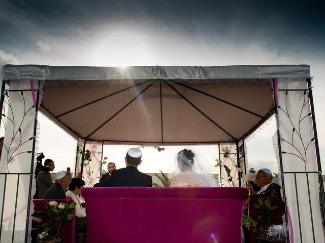 Le mariage de Laurent et Sarah à Cagnes-sur-Mer, Alpes-Maritimes 6