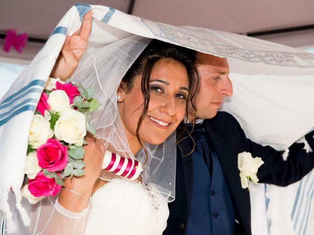 Le mariage de Laurent et Sarah à Cagnes-sur-Mer, Alpes-Maritimes 8