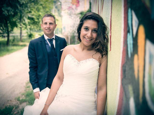 Le mariage de Laurent et Sarah à Cagnes-sur-Mer, Alpes-Maritimes 11