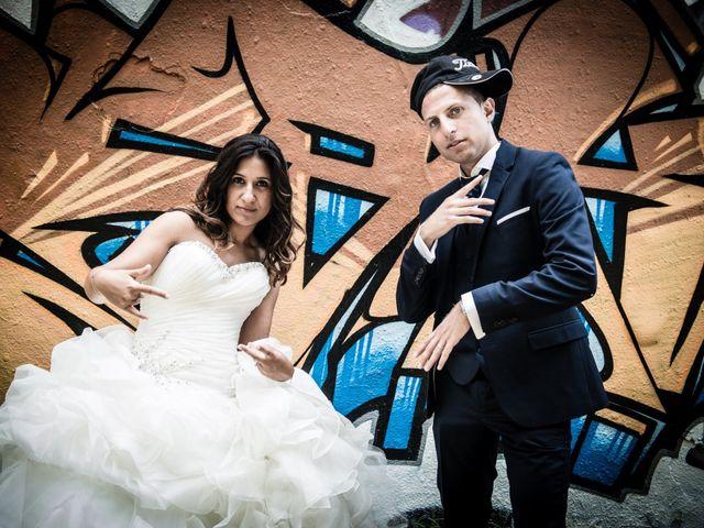 Le mariage de Laurent et Sarah à Cagnes-sur-Mer, Alpes-Maritimes 12