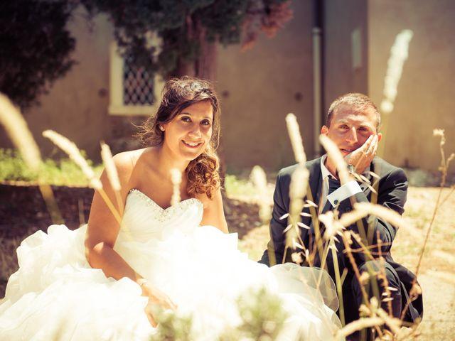Le mariage de Laurent et Sarah à Cagnes-sur-Mer, Alpes-Maritimes 13