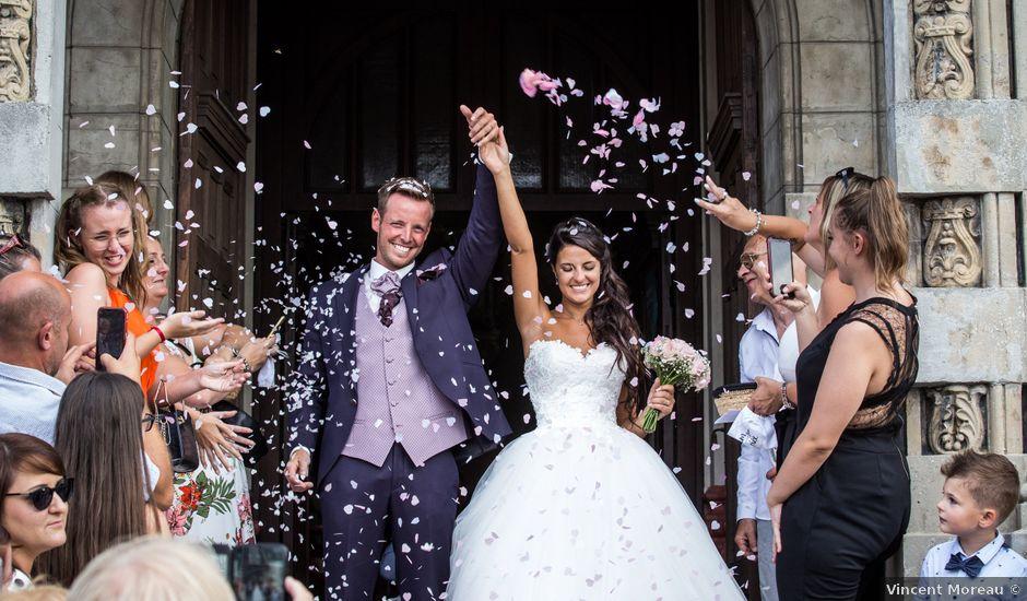 Le mariage de Maxime et Priscilla à Hénin-Beaumont, Pas-de-Calais