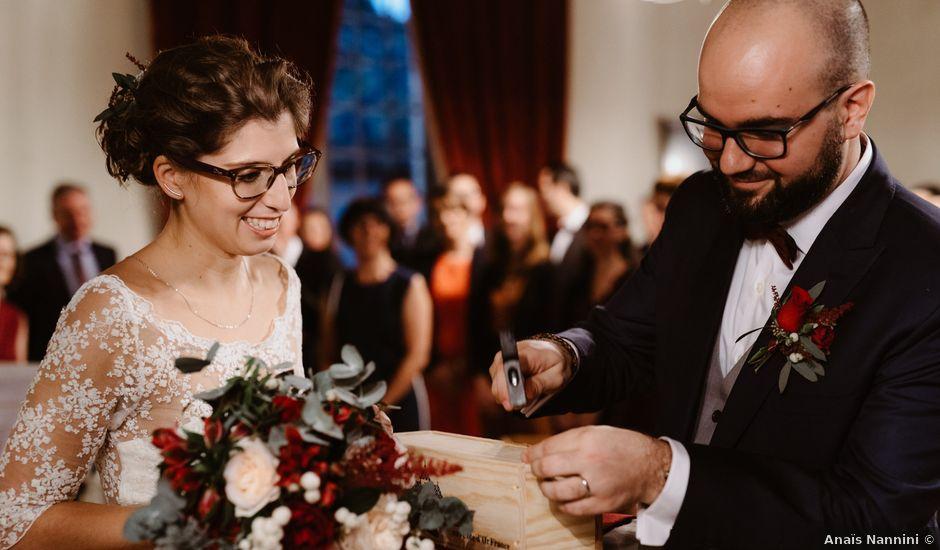 Le mariage de Raphaël et Marion à Santenay, Côte d'Or