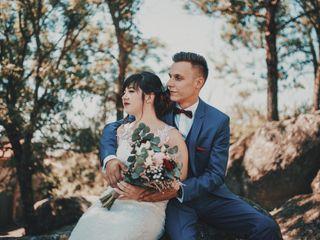Le mariage de Fanny et Anthony