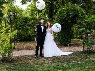 Le mariage de Violaine et Edouard 2
