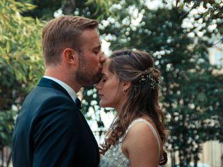 Le mariage de Violaine et Edouard 3