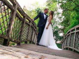Le mariage de Violaine et Edouard