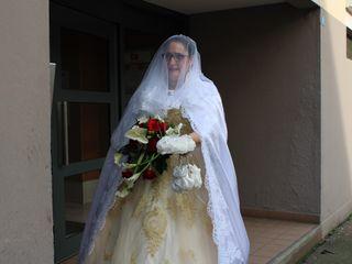 Le mariage de Myriam et Stéphane 1