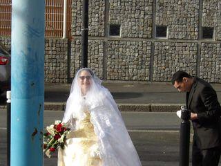 Le mariage de Myriam et Stéphane 2