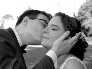 Le mariage de Caroline et Arnaud 2