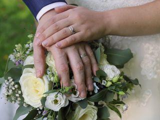 Le mariage de Caroline et Arnaud 3