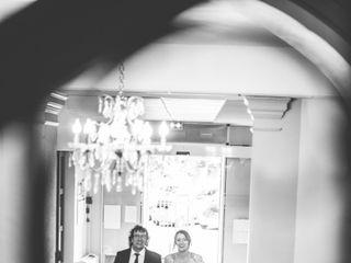Le mariage de Sylvia et Joël 2