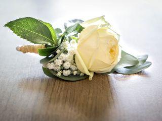 Le mariage de Aurore et Jérémy 3
