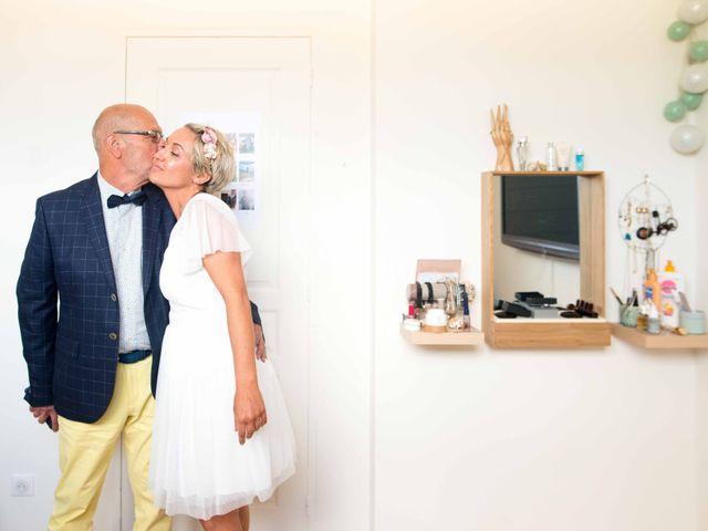 Le mariage de Garry et Sophie à Chartres, Eure-et-Loir 29