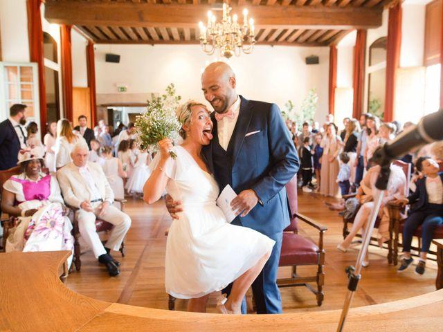 Le mariage de Garry et Sophie à Chartres, Eure-et-Loir 36
