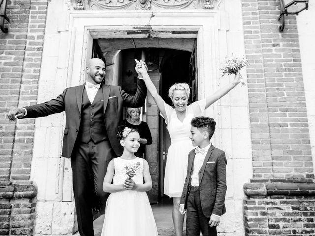 Le mariage de Garry et Sophie à Chartres, Eure-et-Loir 37