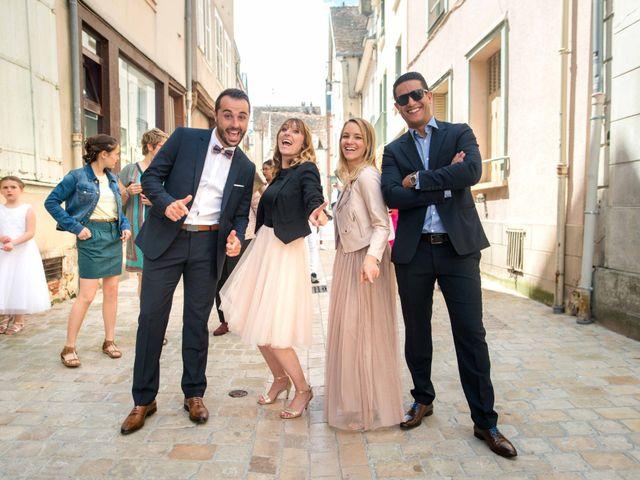 Le mariage de Garry et Sophie à Chartres, Eure-et-Loir 38