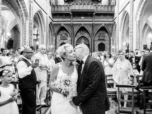 Le mariage de Garry et Sophie à Chartres, Eure-et-Loir 43
