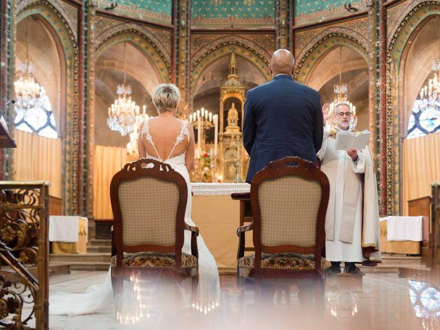 Le mariage de Garry et Sophie à Chartres, Eure-et-Loir 44