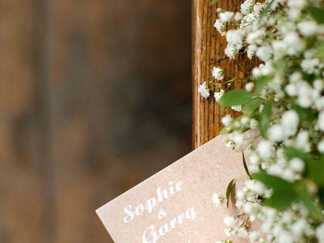 Le mariage de Garry et Sophie à Chartres, Eure-et-Loir 47