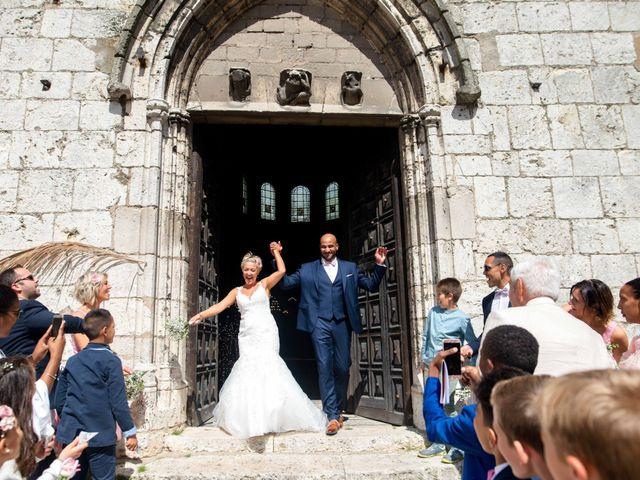 Le mariage de Garry et Sophie à Chartres, Eure-et-Loir 49