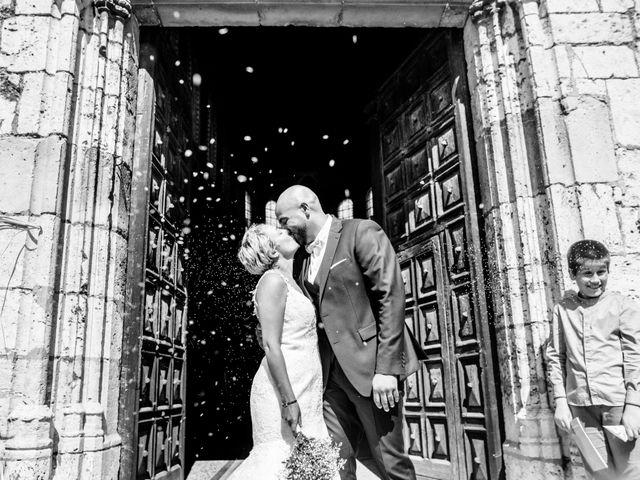 Le mariage de Sophie et Garry