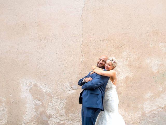 Le mariage de Garry et Sophie à Chartres, Eure-et-Loir 53