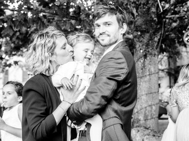 Le mariage de Garry et Sophie à Chartres, Eure-et-Loir 63
