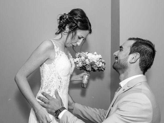 Le mariage de David et Ségolène à Le Havre, Seine-Maritime 66