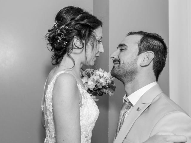 Le mariage de David et Ségolène à Le Havre, Seine-Maritime 67
