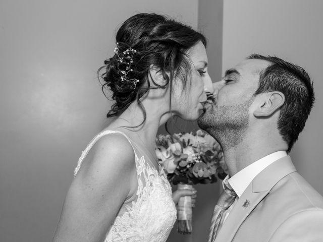 Le mariage de David et Ségolène à Le Havre, Seine-Maritime 68