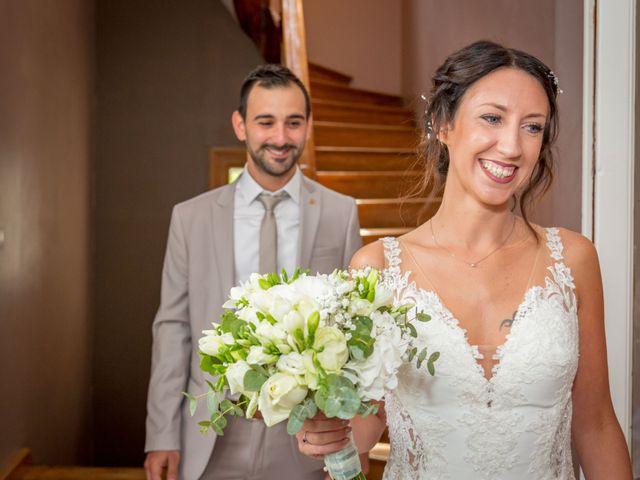 Le mariage de David et Ségolène à Le Havre, Seine-Maritime 69