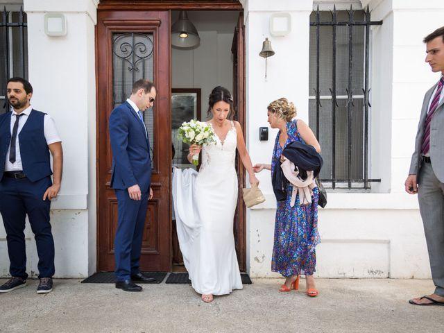 Le mariage de David et Ségolène à Le Havre, Seine-Maritime 71