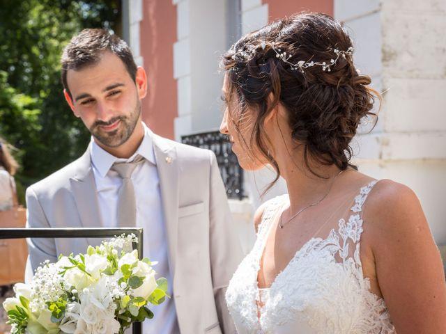 Le mariage de David et Ségolène à Le Havre, Seine-Maritime 73