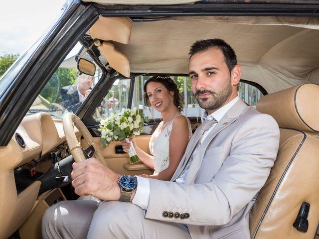 Le mariage de David et Ségolène à Le Havre, Seine-Maritime 76