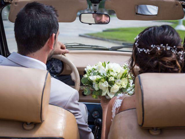 Le mariage de David et Ségolène à Le Havre, Seine-Maritime 81
