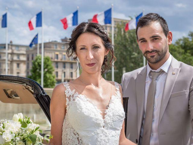 Le mariage de David et Ségolène à Le Havre, Seine-Maritime 86
