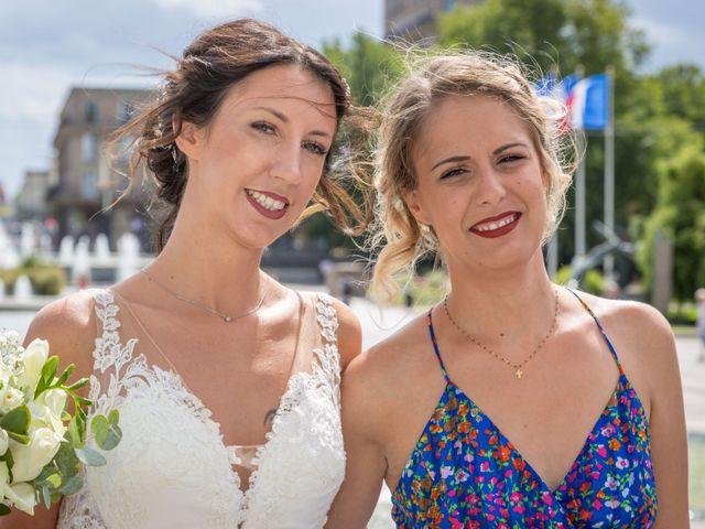 Le mariage de David et Ségolène à Le Havre, Seine-Maritime 88