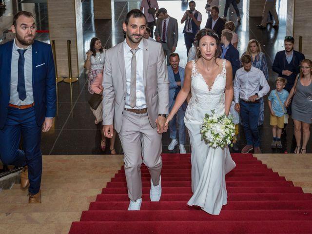 Le mariage de David et Ségolène à Le Havre, Seine-Maritime 94
