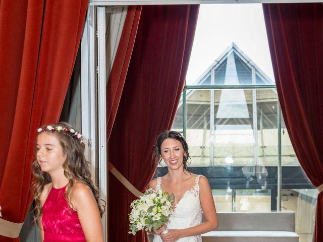Le mariage de David et Ségolène à Le Havre, Seine-Maritime 96