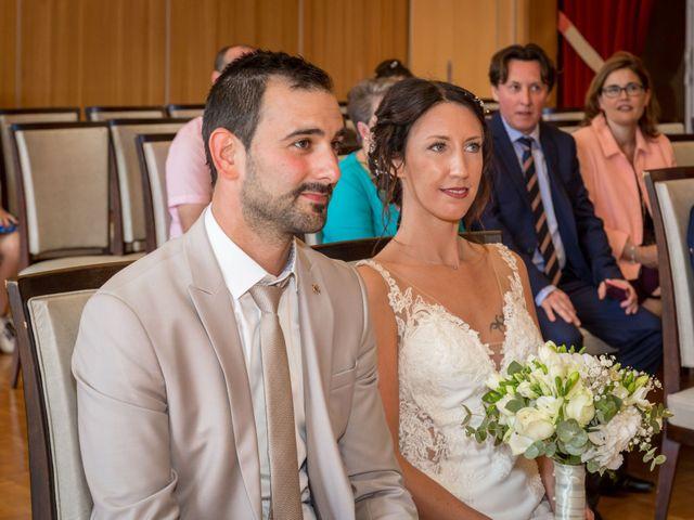 Le mariage de David et Ségolène à Le Havre, Seine-Maritime 99