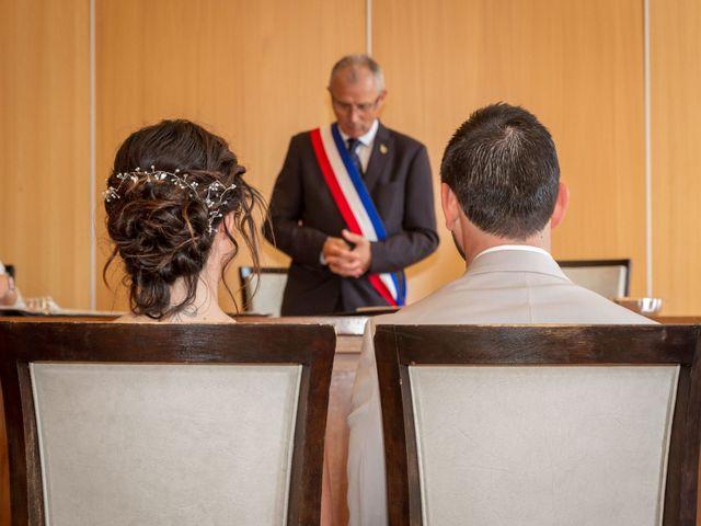 Le mariage de David et Ségolène à Le Havre, Seine-Maritime 102