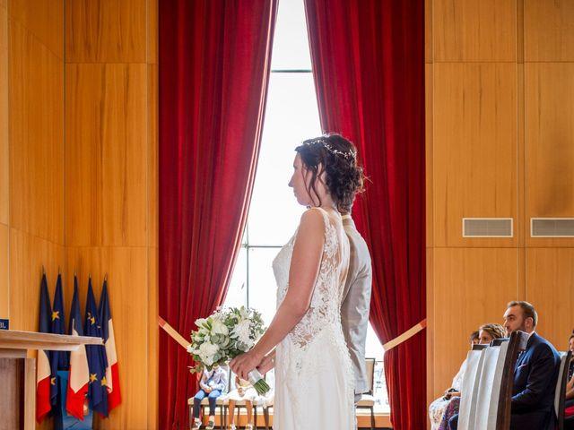 Le mariage de David et Ségolène à Le Havre, Seine-Maritime 104