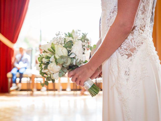 Le mariage de David et Ségolène à Le Havre, Seine-Maritime 105